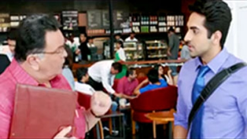 bewakoofiyaan official trailer