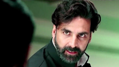akshay s gabbar is back trailer
