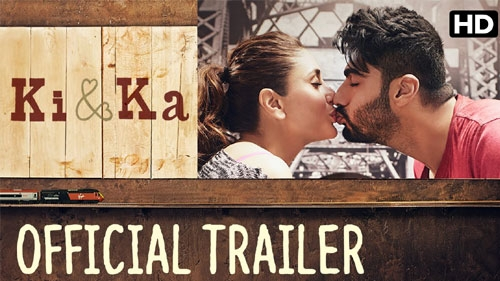 ki ka official trailer