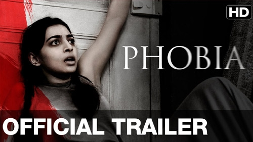phobia official trailer