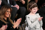 when is the next state of the union address 2019, when is the state of the union address 2019, 10 year old cancer survivor steals spotlight at trump s union address, Cancer