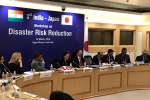 3rd Indo-Japan Workshop On Disaster Risk Reduction Held In Delhi