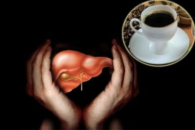 Coffee Consumption Helps in Protecting Boozers' Livers