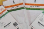 PAN, Aadhaar-PAN link, aadhaar not mandatory for nris, Unique identification number