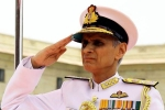 Vice Admiral Karambir Singh To Be Next Chief of Naval Staff