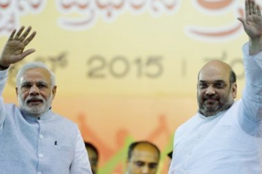 After Maharashtra, BJP is Set To Announce Alliance in Tamil Nadu