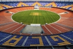 Ahmedabad's Motera becomes world's biggest stadium