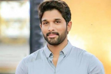 Allu Arjun's Icon to Roll From June