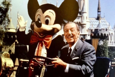 Remembering the father of the American Animation Industry- Walt Disney