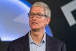 Apple. Inc, Tim Cook, how much did apple ceo earn in 2020 find out here, Apple inc