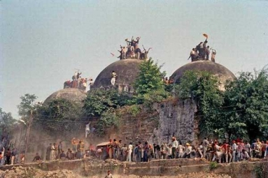 Ayodhya Dispute: SC Declines to Refer to Five-Judge Bench