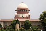ayodhya land dispute, ayodhya land dispute, ayodhya land dispute supreme court orders mediation gives 8 weeks to complete process, Constitution bench