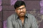 Bollywood Fitness Trainer for Chiranjeevi