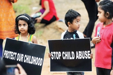 Cabinet Okays Death Penalty for Aggravated Sexual Assault of Children