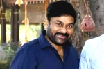 Chiranjeevi updates, Chiranjeevi latest, chiranjeevi to commence lucifer remake shoot from january, Koratala siva