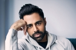Indian American Comedian Hasan Minhaj Bags The Peabody Award Second Time In A Row