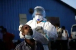 Coronavirus turning dangerous in India