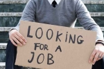 50 Lakh People Lost Jobs Since Demonetization in 2016, Reveals Report