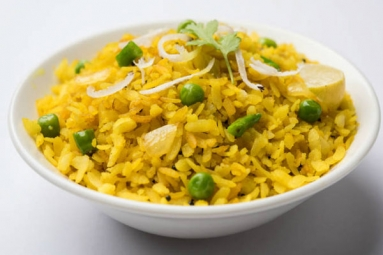 Why Eating Poha Everyday in Breakfast Is Good for Health