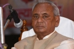Rajasthan Governor Kalyan Singh says Modi Should Become PM Again