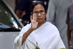 Mamata Banerjee writes to change Governor of West Bengal