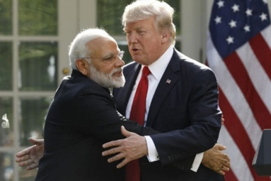 India Is 'Great Ally' and U.S. Will Continue to Work Closely with PM Modi: Trump Administration