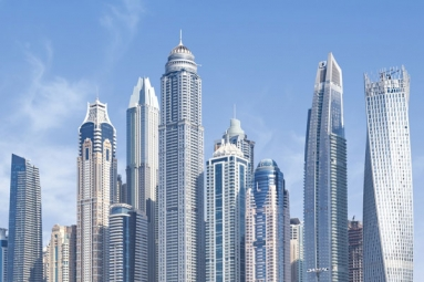Gujarat to get skyscrapers like in Dubai and Singapore