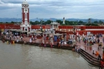 Haridwar in Uttarakhand Experiences Low-intensity Earthquake
