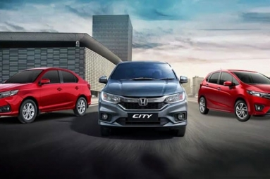 Honda Cars India offers Benefits Worth Rs. 2.5 Lakh for New Buyers