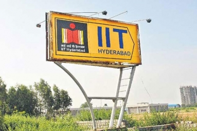 Up To The Minute: IIT Hyderabad Found A Kit To Detect Coronavirus In 20 Minutes