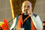 Illegal Immigrants and Infiltrators Living in 'Every Inch of India' Will Be Identified & Deported: Amit Shah