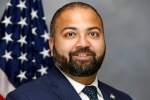 kevin thomas state senate, New york senator, i m pushing for diversity says first indian american new york senator kevin thomas as he shares dubai memories, Vaisakhi