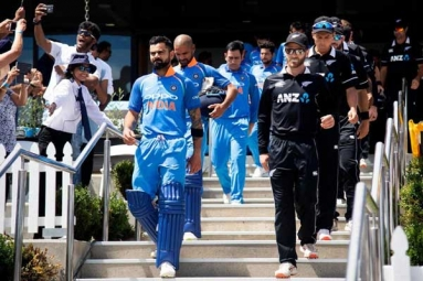 India Vs New Zealand Semifinal: Kiwis of Indian Origin in Conflict over Which Team to Support