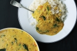 hyderabadi dal chawal, daal chawal in english, indian dish dal chawal can help you lose weight says study, Spicy