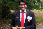 Indo-American Scholar Fighting For One Of The Two Seats For Selectman In Shrewsbury