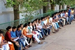Students Move SC Demanding Postponement of JEE Examinations