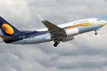 Jet Airways: 30 Suffer Nose, Ear Bleeds After Cabin Pressure Loss