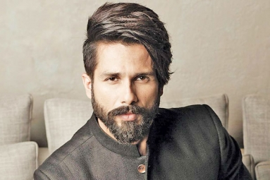 Shahid Kapoor's 'Arjun Reddy' Hindi Remake Titled 'Kabir Singh'