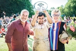 Kolkata-Born Scientist Rahul Mandal Wins UK's Popular Baking Show