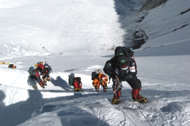 Nepal Says Overcrowding Not 'Sole Reason' for Mount Everest Death Toll Rise