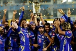 Mumbai Indians vs Rising Pune Supergiants, Mumbai Indians vs Rising Pune Supergiants, mumbai indians clinched its third ipl trophy, Rohit sharma