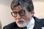 '75 Percent of My Liver is Gone, Surviving on 25%': Amitabh Bachchan