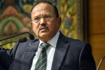 India Will Never Forget Pulwama Terror Attack: NSA Ajit Doval