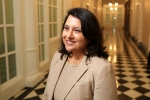 Neomi rao nomination, neomi rao biography, senate confirms indian american neomi rao to dc circuit court of appeals, Sexual assault