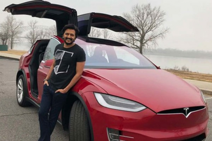 Only 4 Tesla owners in India and this is the list:
