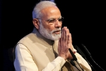 state, work, pm modi accepts people mandate with humility as bjp loses vote share, Bharat