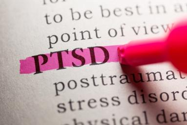 Low fat hormone hikes PTSD risk