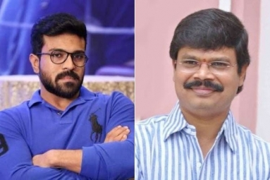 Ram Charan - Boyapati Film New Updates
