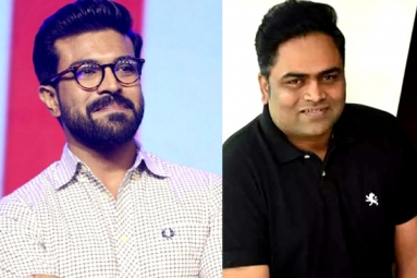 Ram Charan Back In Talks With Vamshi Paidipally?