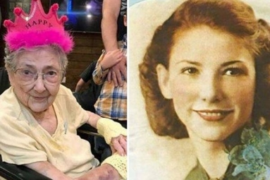 Oregon Woman Rose Marie Bentley Had Organs on the Wrong Side of Body, yet Lives Until 99